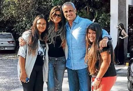 Jorge Rial se quiere casar con la 'Niña Loly'?