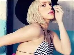 "Video ""Addicted to you"", lo nuevo de Shakira"