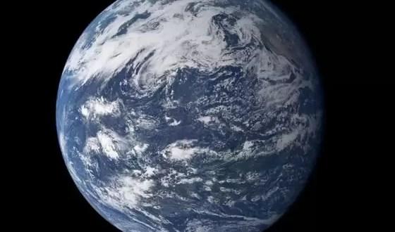 El unico planeta con vida... ¿es la Tierra?