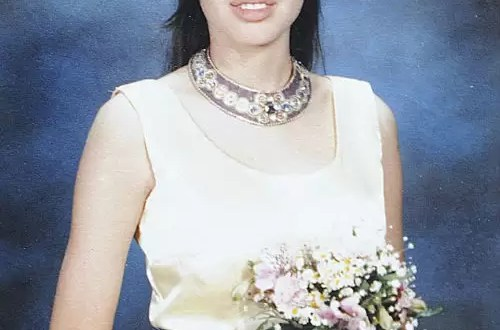 Fotos: Angelina Jolie adolescente