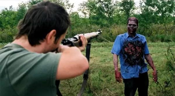 Reaniman células madre en cadáveres ¿Apocalipsis Zombie cerca?