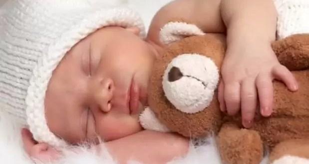 Tips para dormir como un bebé