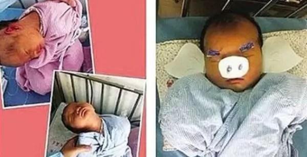 Echan a una enfermera por burlarse de los recien nacidos