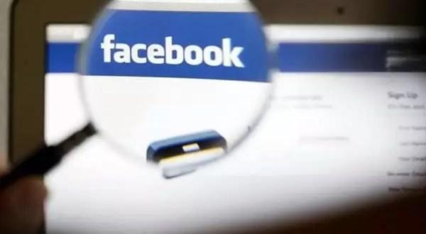 Peligro! Sitio web revela dónde viven los usuarios de Facebook