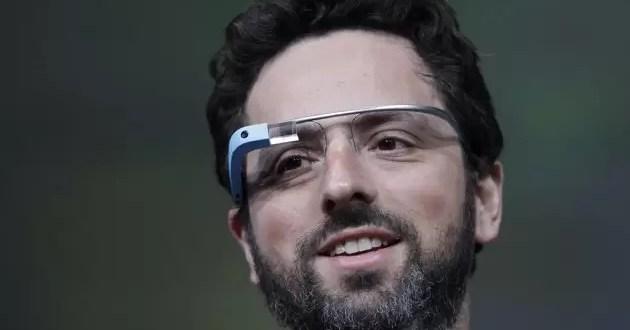 Así son las gafas que se conectan a Internet de Google