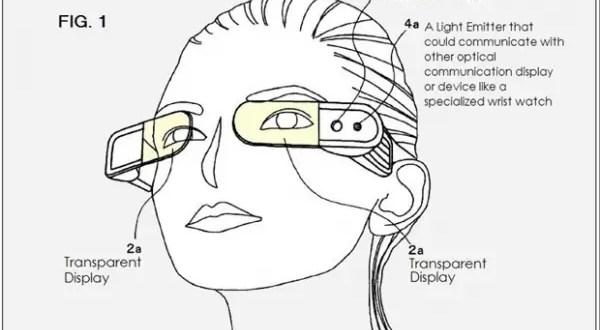Nuevas gafas inteligentes de Sony