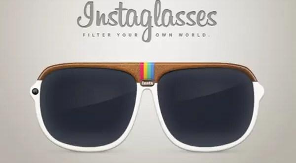 Nuevos lentes con cámara de fotos inspirados en Instagram
