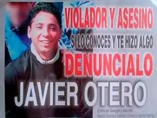 El asesino de Soledad Carlino se ahorcó en la cárcel