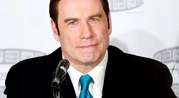 La relación gay de John Travolta en los '80