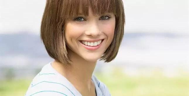 Qué cortes de pelo usar según la edad