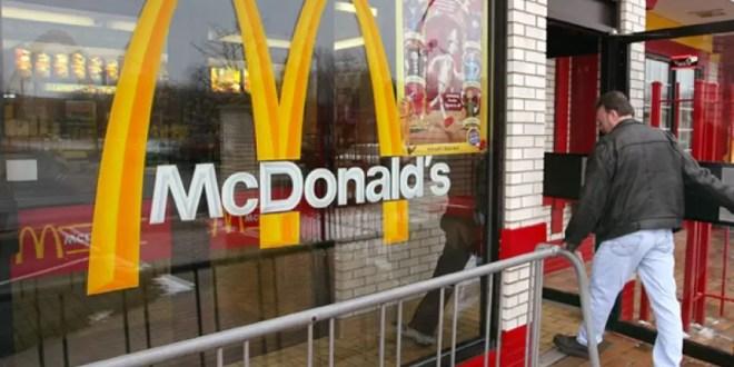 Datos que seguro desconocías sobre McDonald's
