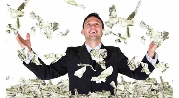 ¿Cuántos millonarios hay en el mundo?