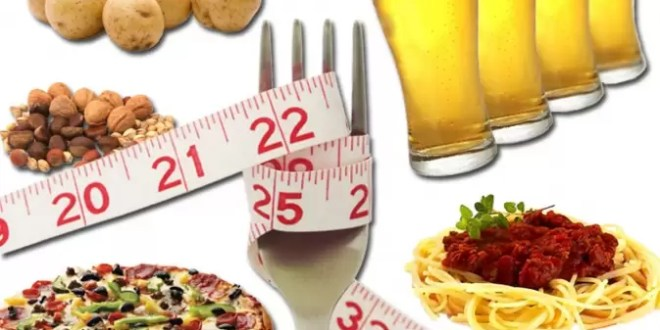 Alimentos que podemos comer sin culpa porque no engordan