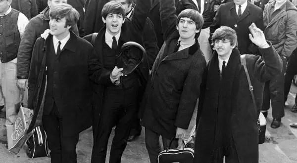 Los problemas de drogas que sufre Rusia es culpa de Los Beatles?