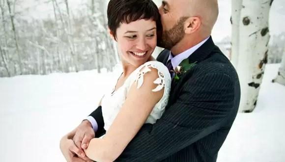 Lo que debes saber si celebras tu boda en invierno