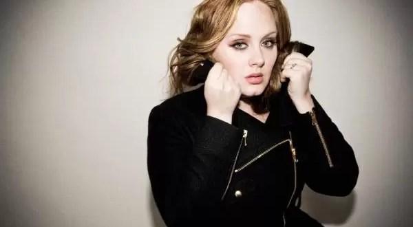 Adele está embarazada