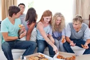 Claves para mantener la dieta sin afectar tu vida social