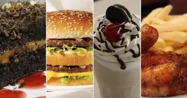 ¿Por qué se nos antoja comer comida chatarra?