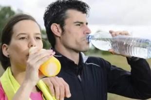 ¿Qué alimentos consumen los deportistas de alto rendimiento?