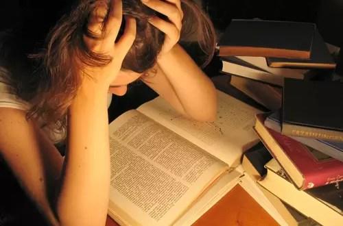 Qué hacer para aumentar la eficacia al estudiar