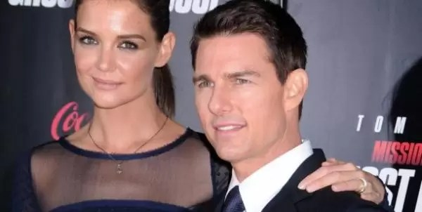 La verdadera razón del divorcio de Tom Cruise y Katie Holmes