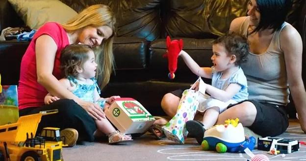 ¿Los hijos dan la felicidad?