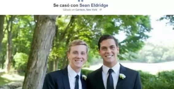Nuevos iconos de Facebook para el matrimonio gay