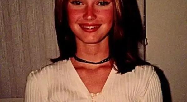 Fotos de Megan Fox a los 12 años