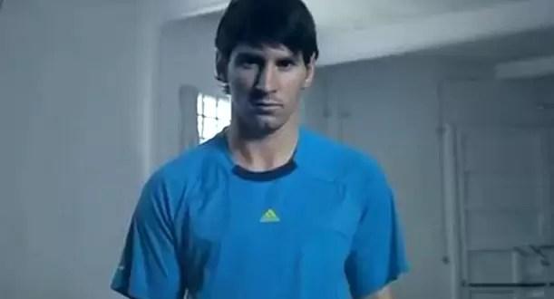Video: La fórmula del éxito de Lionel Messi