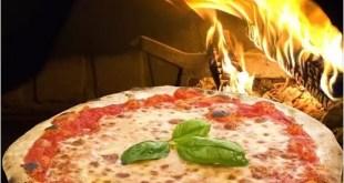 Cómo hacer la pizza que no engorda