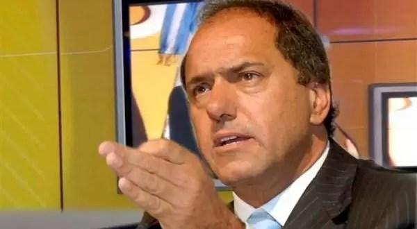 ¿La provincia de Buenos Aires en 'Emergencia económica'?