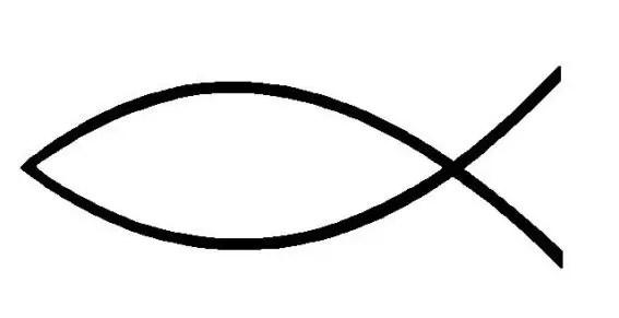 Símbolos que seguro conoces y no son lo que creías