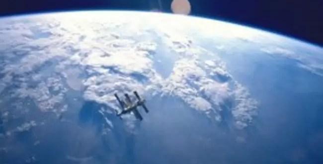 En el espacio esta la clave contra la vejez