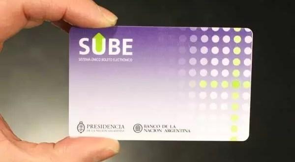 SUBE: La empleada del millón de pesos