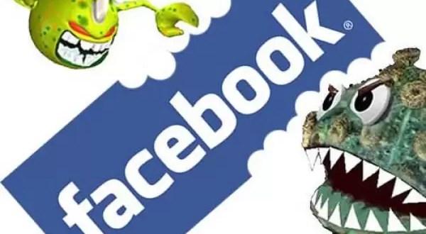 'Eleventodelsiglo', el nuevo virus en Facebook