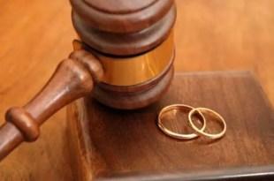 La influencia de la tecnología durante un divorcio