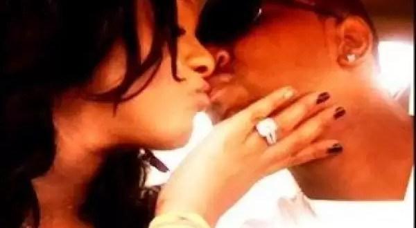 Fotos: La relación incestuosa de los hijos de Whitney Houston