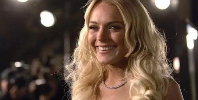 Lindsay Lohan compra alcohol por US$ 3000