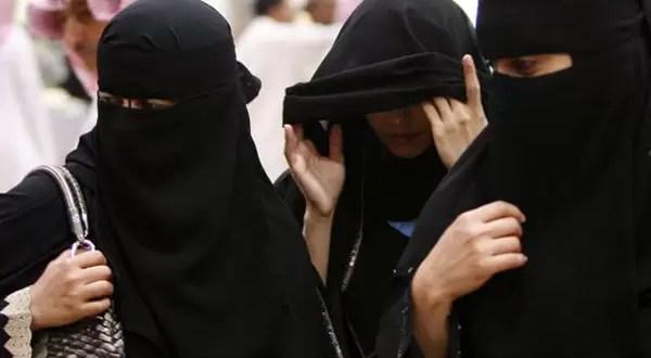 Planean ciudad sólo para mujeres en Arabia Saudita
