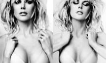 Fotos de Nicole Kidman infartante a los 45 años