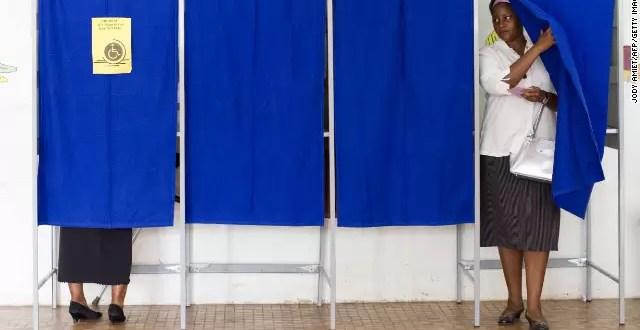 ¿Nuestras opiniones políticas son por influencia familiar?