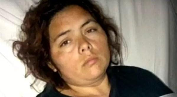 Baleó en la vagina a su ex mujer por infiel
