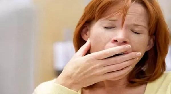 ¿Por qué el bostezo es contagioso?