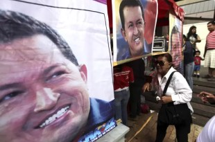¿Hugo Chávez amenaza con una guerra civil?