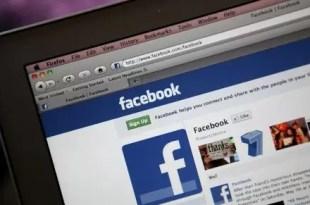 Los países que usan más Facebook - Adictos a Facebook