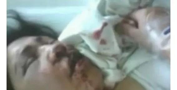 Brutal golpiza a un adolescente por ser gay - Foto