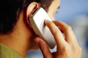 Hipersensibilidad al celular - Alergia a los teléfonos móviles
