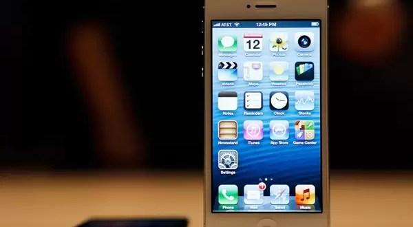 Fotos y Video: Presentación del iPhone 5 de Apple - Características y precios