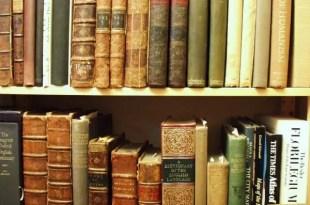 Los libros más vendidos en el mundo