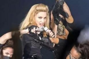 Requisistos de Madonna para estar en Bailando por un sueño con Marcelo Tinelli